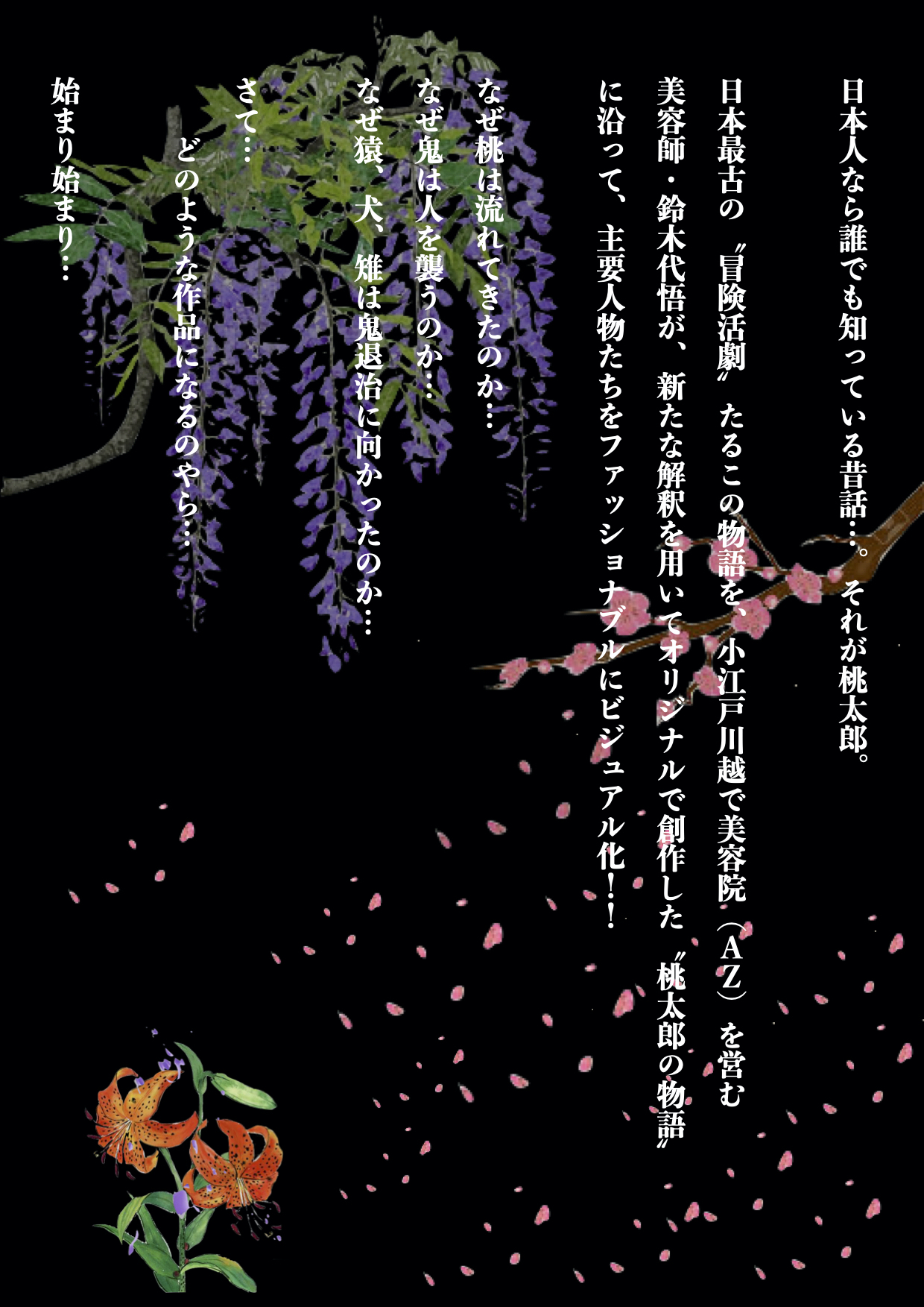 新説桃太郎物語 ベイス 宣伝用12